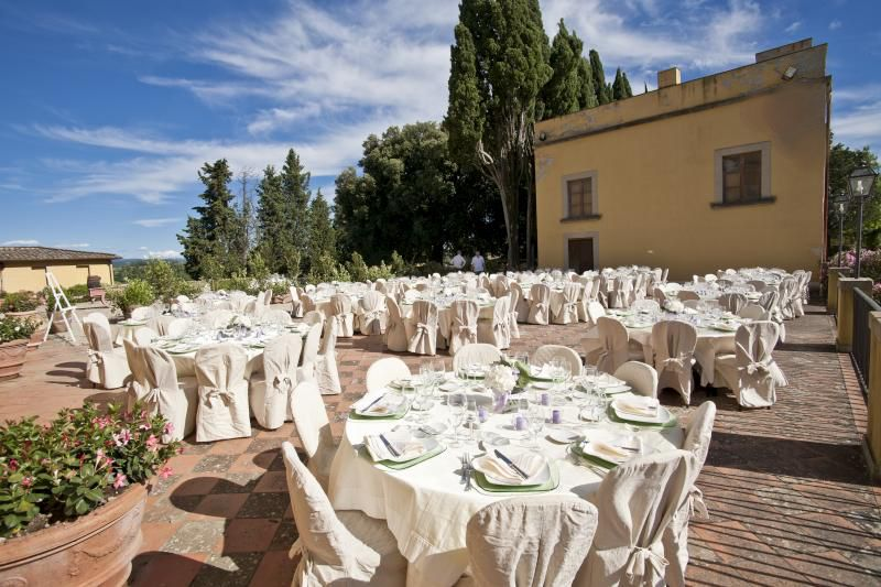 Villa location eventi firenze